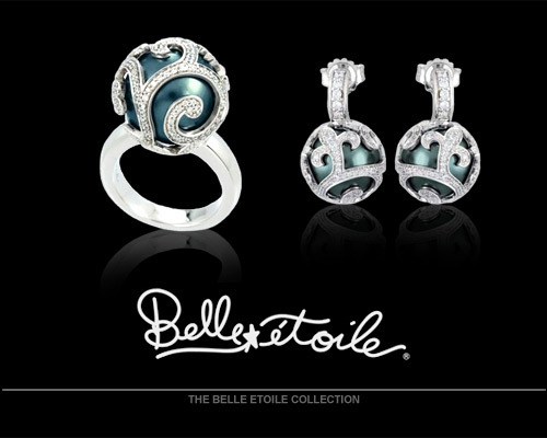 Belle Etoile offers a jewel box full of looks, styles, colors, and icons. Are you a rock star, or a fashion maven, or a power executive? Belle Etoile has what you need to express yourself. Star in your own reality show called life. Shine like the star you are.